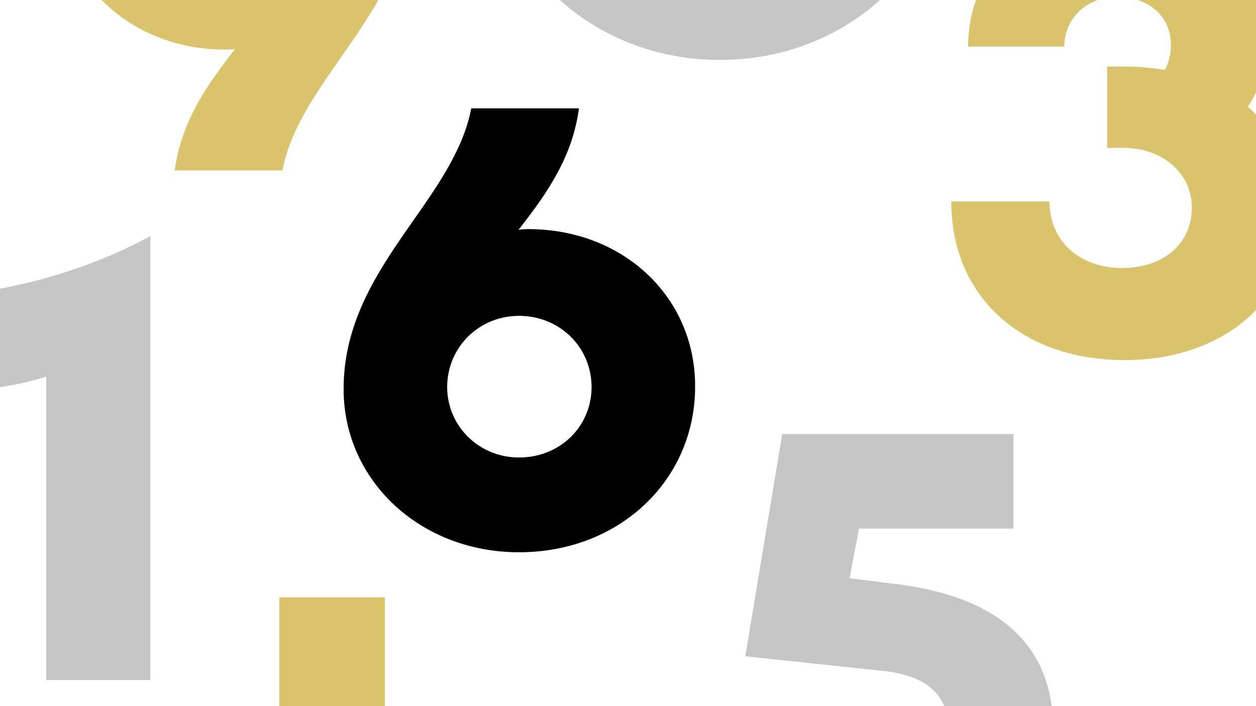 typo-ecobranding-numbers